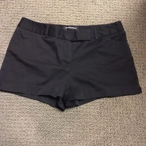 Express Pants - Express Editor shorts