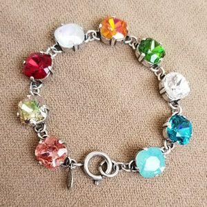 Catherine Popesco Jewelry - Catherine Popesco Multi color bracelet