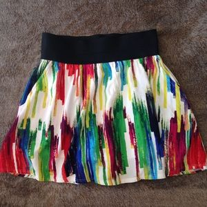 Moa Moa Dresses & Skirts - Moa Moa Mini Skirt