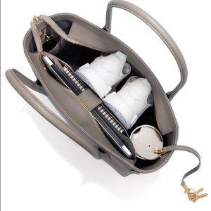 Dagne Dover Handbags - Dagne Dover Legend Tote Bleaker Blush