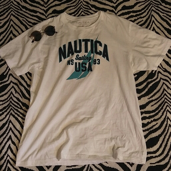 Free shipping BOTH ways on Nautica, T Shirts, from our vast selection of styles. Fast delivery, and 24/7/ real-person service with a smile. Click or call