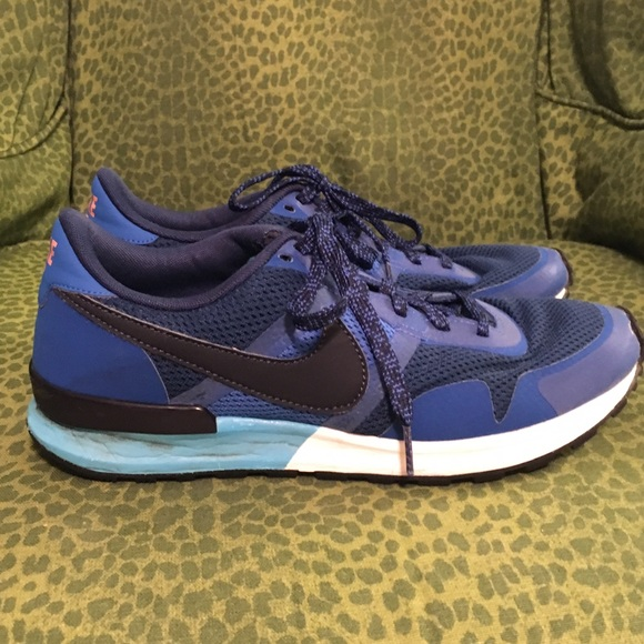 j crew nike for j crew tennis shoes from s closet