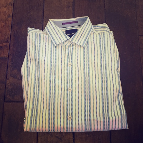 76 off tommy bahama other nwot tommy bahama long for Tommy bahama long sleeve dress shirts