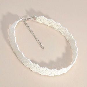 Satya Jewelry Jewelry - White Choker