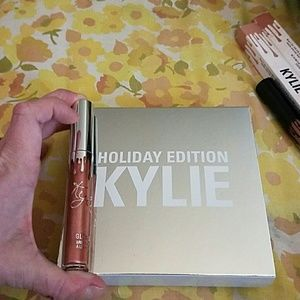 Kylie Cosmetics Other - Authentic Kylie Lip Gloss in *Cupid*
