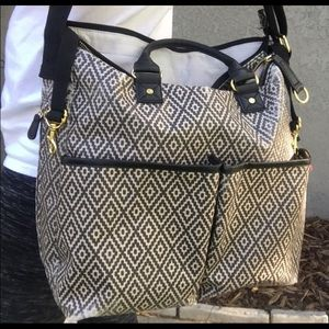 Skip Hop Handbags - Skip Hop limited edition diaper bag