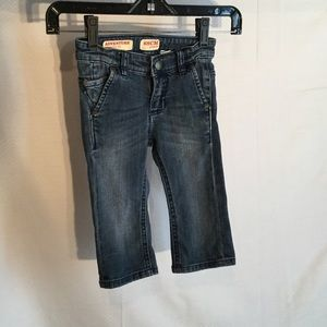 Imps & Elfs Other - Baby designer jeans worn once in blue