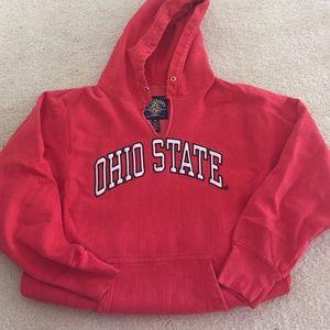 Tops - Ohio state hoodie