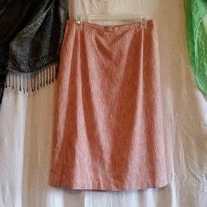 Koret Dresses & Skirts - Koret silk skirt, great for office