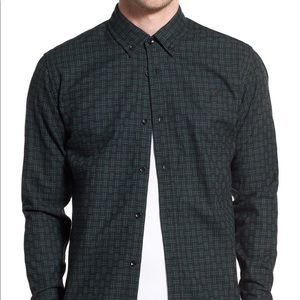 Publish Other - Publish brand button up long sleeve javi