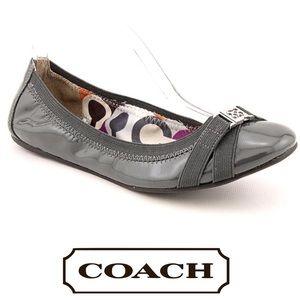 """COACH """"Dwyer"""" Ballet Flats"""
