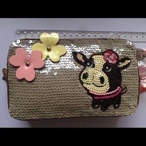 06758352ca22 Bags - Che Che New York mini bag