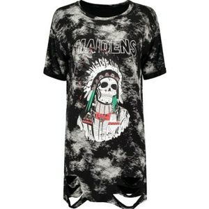 Tops - Maidens TShirt Dress