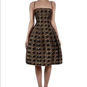 DSQUARED Dresses & Skirts - Authentic DSQUARED2 Sandra Bell Tressage Dress
