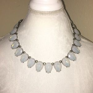 Bauble Bar  Jewelry - Bauble Bar Gum Drop Strand necklace