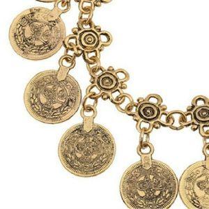 Karis' Kloset Jewelry - Jewelry | X2 boho bracelets gold (or anklet)