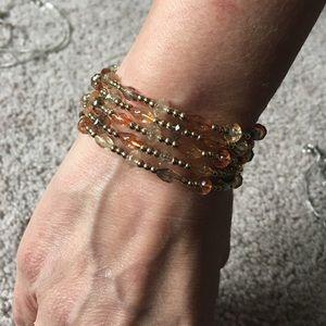 Jewelry - AMBER BRACELET