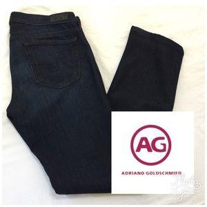 Adriano Goldschmied AG Ballard Bootcut Jeans 30