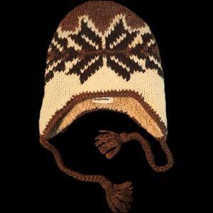 Abercrombie kids knit winter hat