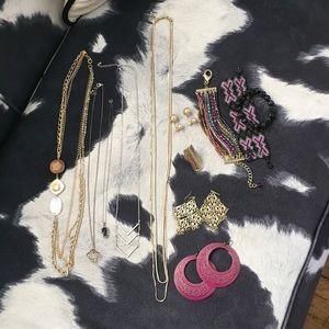 Jewelry - 12 piece jewelry bundle