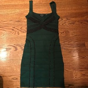 WOW couture Dresses & Skirts - NWOT Wow Couture bodycon dress - never worn
