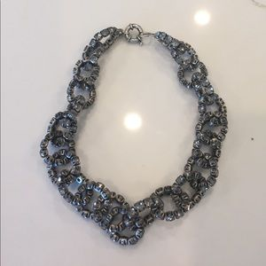 J.Crew chain link necklace