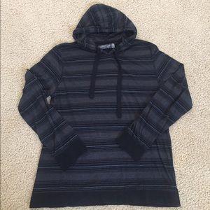 Retrofit Other - Men's Retrofit long sleeve tshirt hoodie. Size XL