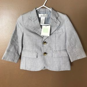 NWT Janie and Jack Blazer