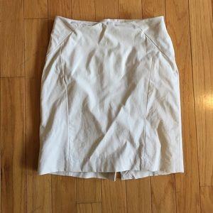 Banana Republic Pencil Skirt size 2