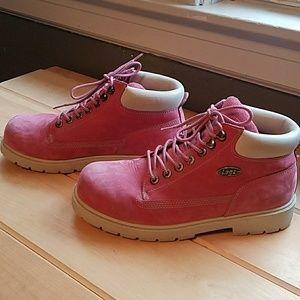 Lugz Shoes - Pink LUGZ
