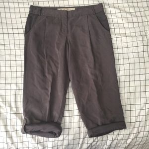 Anthropologie Pants - Anthropologie Daughters of the Liberation Size 10