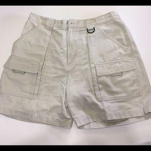 Columbia Pants - Columbia Woman's Cargo Shorts