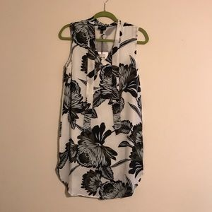 Who what wear Hanvana floral shift dress