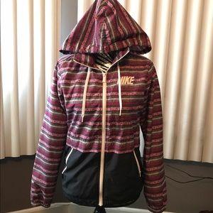 NikeLab Arrow Jacket