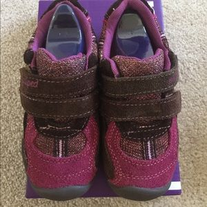 pediped Other - PediPed toddler shoes, size 7