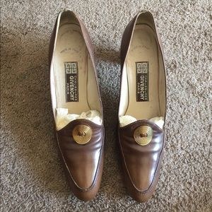 Givenchy Shoes - Vintage Givenchy women's shoes