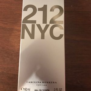 Carolina Herrera Other - Carolina Herrera 212 NYC