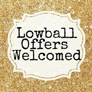 Jackets & Blazers - Now welcoming Lowball offers!