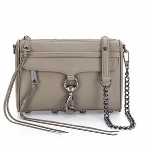 Rebecca Minkoff Handbags - NWT Authentic Rebecca Minkoff MAC Mini