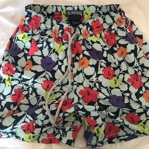 Vilebrequin Other - Men's Vilebrequin Swimsuit Floral Pattern (M)