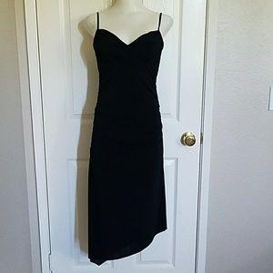 Esprit Dresses & Skirts - **NEW** ESPRIT asymmetrical black dress