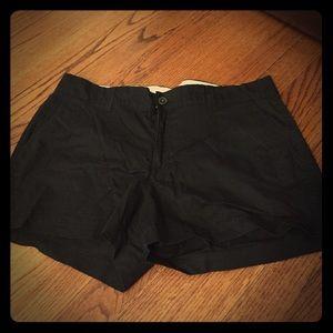 Old Navy Pants - Old Navy black shorts