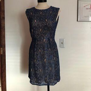 oasis Dresses & Skirts - Sexy Blue Dress/ Oasis