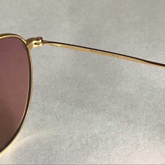 4c16f0854a9d4 Ray Ban Rose Gold Frame « Heritage Malta