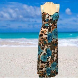 Christina Love Dresses & Skirts - Christina Love spaghetti strap maxi dress