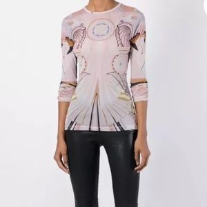 Givenchy Tops - Authentic Givenchy star gate Size 42 Like new