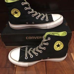 Zara Shoes - Converse
