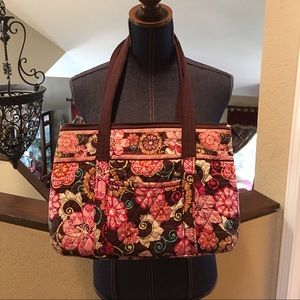 Vera Bradley Handbags - Vera Bradley Tote