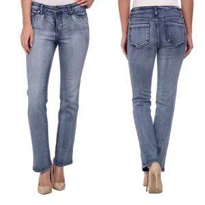 "Liverpool Jeans Company Denim - Liverpool Jeans Astrid Jean Acid Wash 37x29.5"""