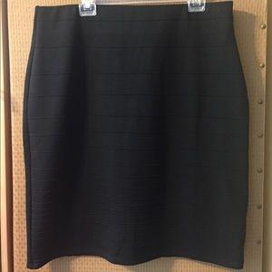 Dress Barn Dresses & Skirts - Black Skirt